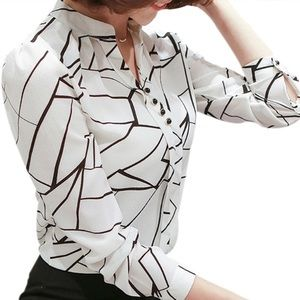 Tops - Perfect work blouse